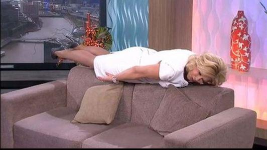 planking craze pics. Australian #39;planking#39; craze