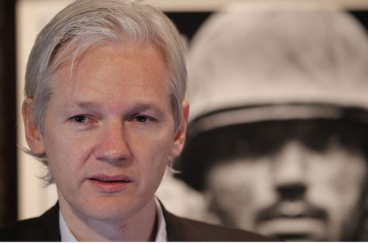 Wikileaks founder molestation charge investigated