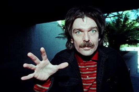 Captain Beefheart fans mourn the loss of an icon