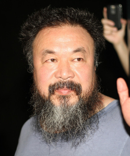 Ai Weiwei freed but not free to talk