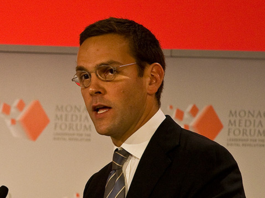 James Murdoch 'mistaken' say former NI executives