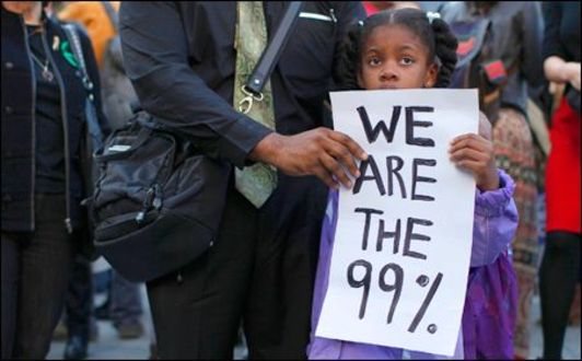 Best Occupy Wall Street Sign & More