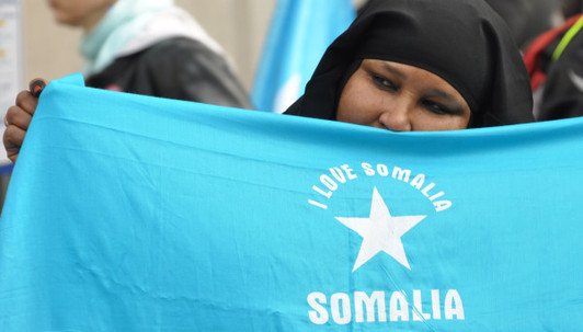Somali Twitter users angered by London conference