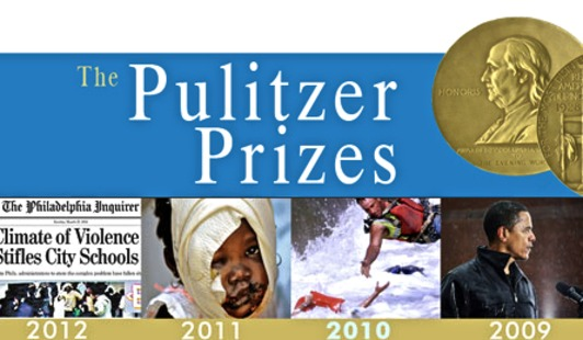Pulitzer Prize for fiction goes to ... no one - storyful