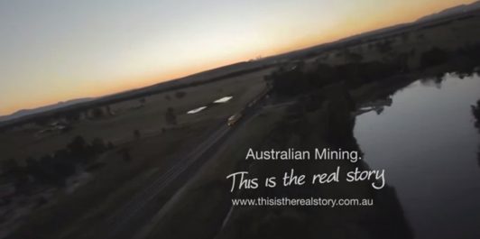 Oz mining firm's bid to quash parody backfires