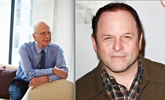 Alexander and Murdoch lead gun control debate on Twitter