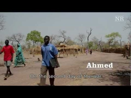 Citizen journalism project becomes the world's eyes & ears in Sudan