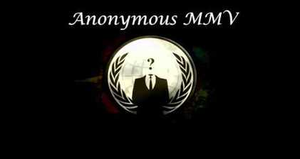 Israel denies Anonymous attack as security sites hit