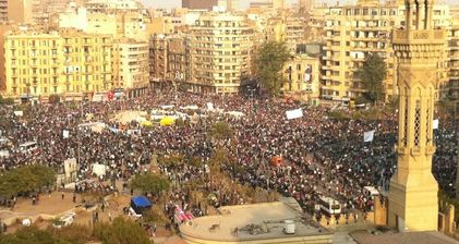 Egypt on brink as million man march planned for Tahrir