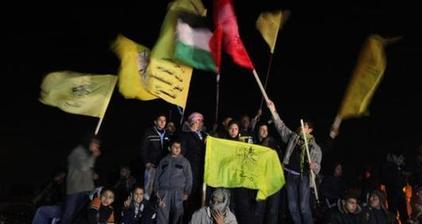 Israel completes Palestinian prisoner release