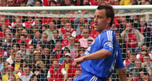 England captain Terry faces charges over alleged racist abuse