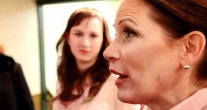 Bachmann: I am the Biblical worldview candidate