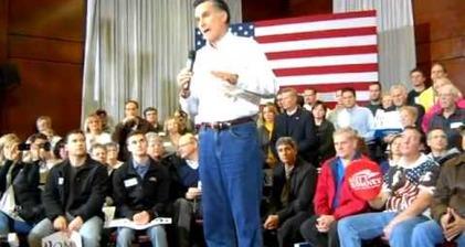 Romney's Kardashian comment scores Twitter fail