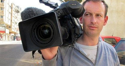 French journalist Gilles Jacquier killed in Syria