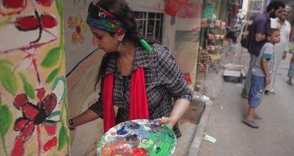 Cairo artists: