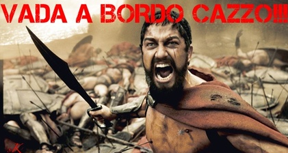 Italy cries 'Vadaabordocazzo!' at Concordia captain