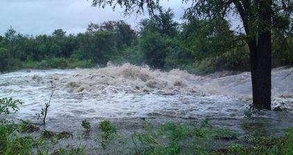 Flooding forces Kruger National Park to close gates