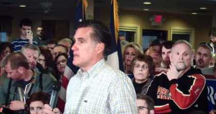 Romney faces DREAM Act flack as campaign hits Florida