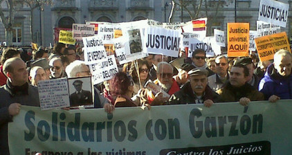 Trial of Spanish judge Garzón opens in Madrid