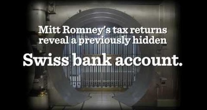 Romney's finances fuel new attacks and parodies