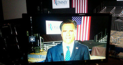 Twitter debates secret service #romneycodenames