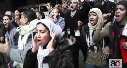 Muslim Brotherhood blocks anti