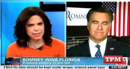 Romney stirs strong reaction over his 'very poor' remarks