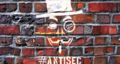 Anonymous eavesdrops on FBI / Scotland Yard phonecall