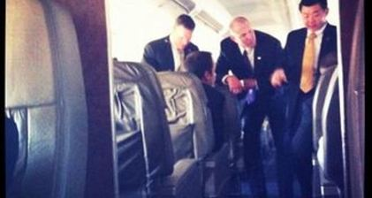 Where Romney goes, the Secret Service now follow