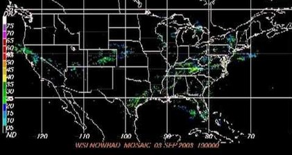 14 years of weather in 33 minutes