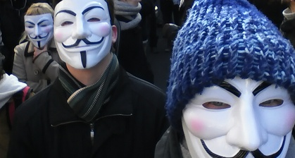 Thousands across Europe protest against ACTA