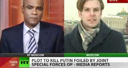 Russians skeptical about Putin assassination bid