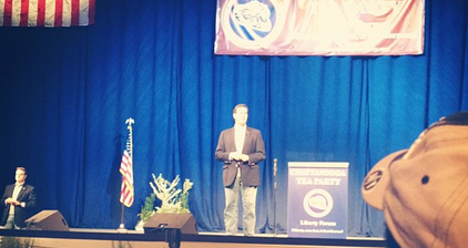 New Democrat robocall supports Santorum in Michigan battle