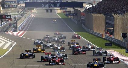 Bahraini activists kick against planned Grand Prix