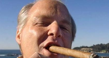 Twitter users call to #boycottrush after Limbaugh comments
