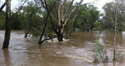 Flood crisis grips New South Wales