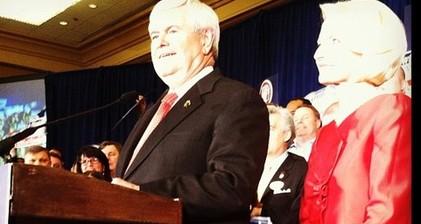 Twitter debates #GingrichSecretServiceCodenames
