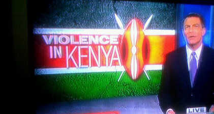 Angered Kenyans ask that #SomeoneTellCNN