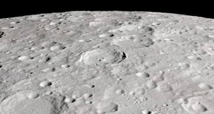 1,000 days in orbit yield stunning moon shots