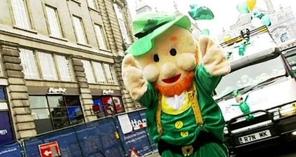 Ten curious facts about St. Patrick's Day