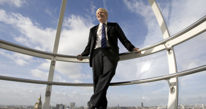 Outrage forces @BorisJohnson to make way for @MayorOfLondon
