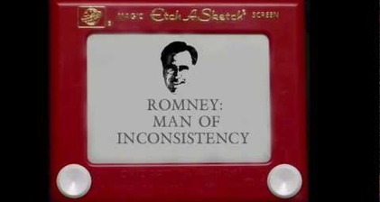 Romney adviser inspires Etch A Sketch creations