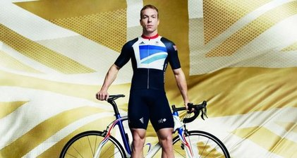 Britain's Olympic team kit gets Twitter talking