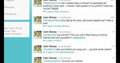Student jailed for racist tweets about Fabrice Muamba