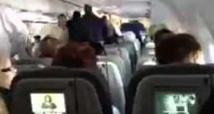 Pilot's 'erratic behavior' forces JetBlue plane to land