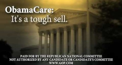 White House lawyer takes center stage in #Obamacare debate