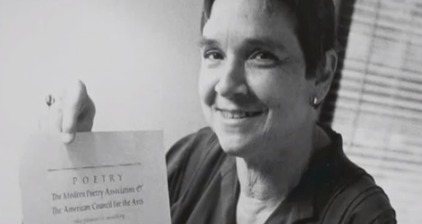 Tributes pour in for late poet Adrienne Rich