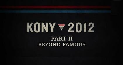 Invisible Children releases Kony 2012 sequel