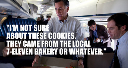 Bakery fights back after Romney sparks #CookieGate
