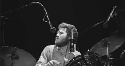The Band drummer Levon Helm dies at 71